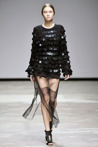 Christopher Kane Fall RTW 08