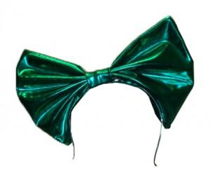 hand made bow headbands and hats