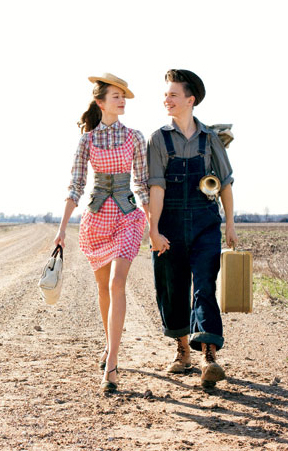 1940's inspired teen outfits