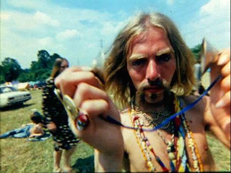 Glastonbury 1971, image thanks to retrogo.com