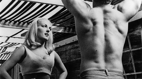 The BFI Southbank will be screening Sexploitation films in September