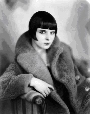 A Louise Brooks Glamour Hit is Available at Beyond Retro