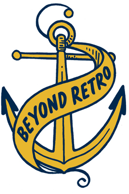 Beyond Retro Opens New Store in Stockholm