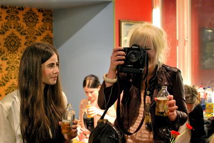Andy Warhol, Beyond Retro style!