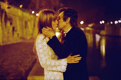 A Glimpse of Romance in Gainsbourg