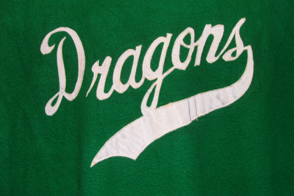 The Dragons, of course!