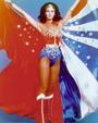 Fly, Wonderwoman, Fly!