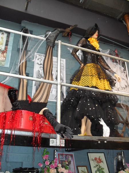 Brighton Halloween 2