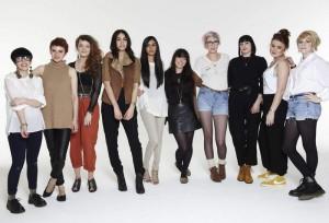 Shopgirl to Stylist Finalists