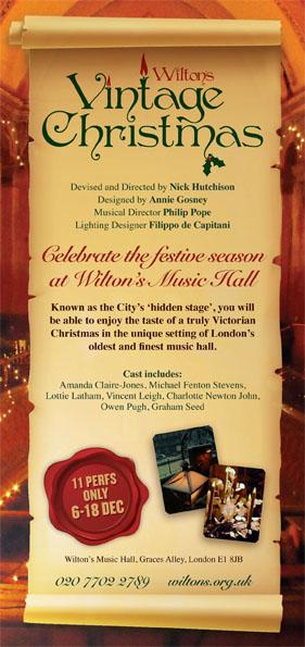Wilton's Victorian Christmas