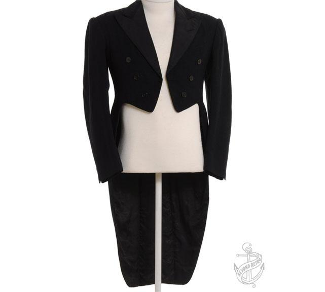 Tailcoat £70