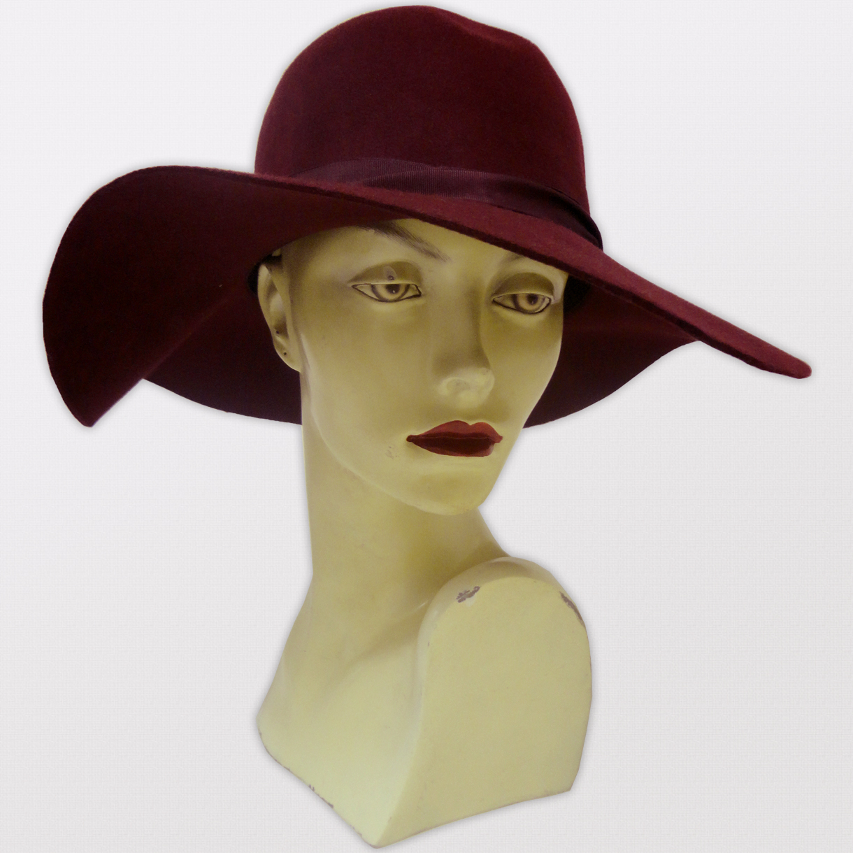 New Felt Hats Hit Beyond Retro Stores 208b9e1560a