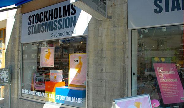Stockholm Stadsmission