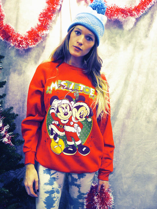 429478dfab2 Yule be cool in one of our ugly Christmas jumpers. – Beyond Retro