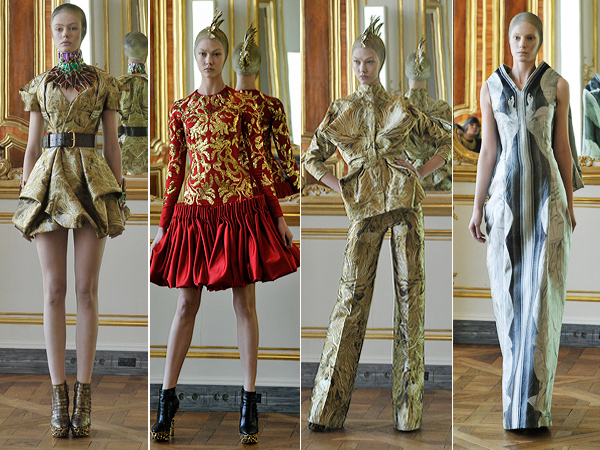 Religious Iconography A Brief History Of Controversial Fashion Beyond Retro