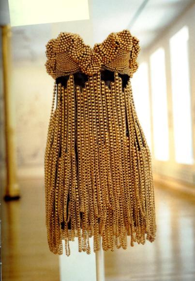 tina turner dress