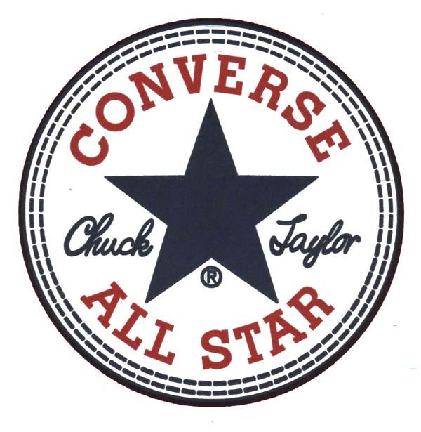 Converse Logo resized