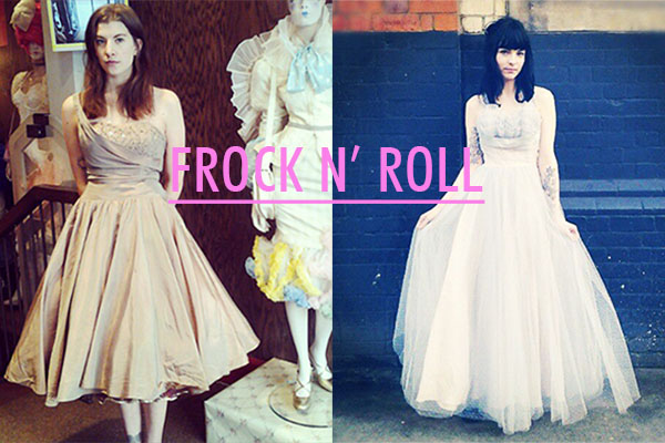 Prom Dresses Now In-store and Online – Beyond Retro