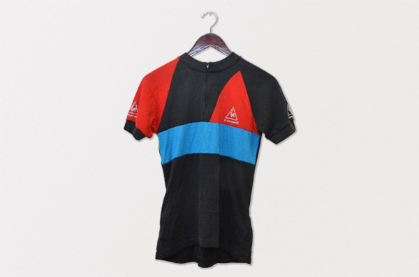 Vintage Cycling Top 3