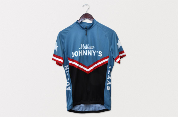 Vintage Cycling Top 4