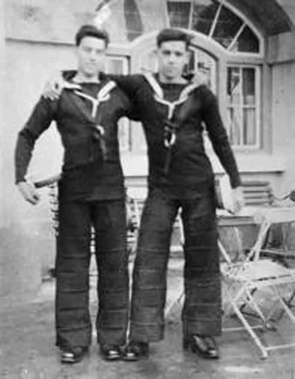 Sailors 2