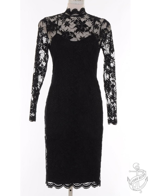 Long sleeved dress: £40