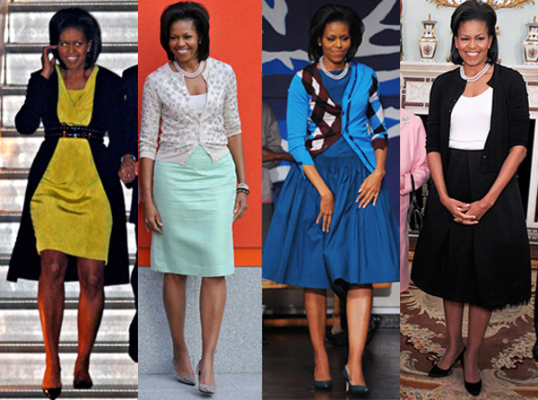 resized Michelle-Obama-and-Cardigans