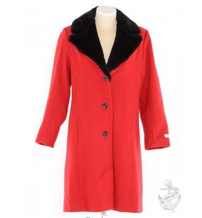 Red Coat, £65