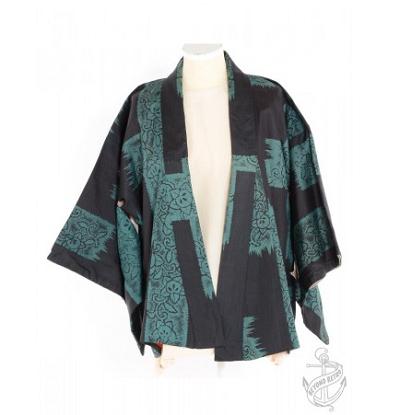 Kimono Black, £65
