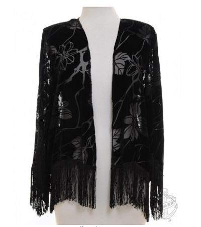 Evening Jacket, £30