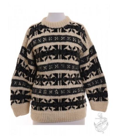 Novajo 80's knit, £31