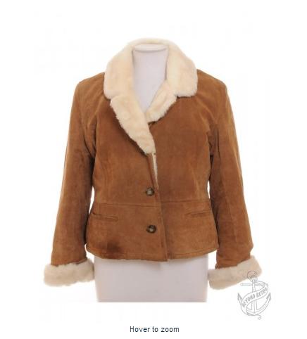 Jacket, £64