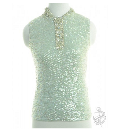 60's Sequin Knit, £44