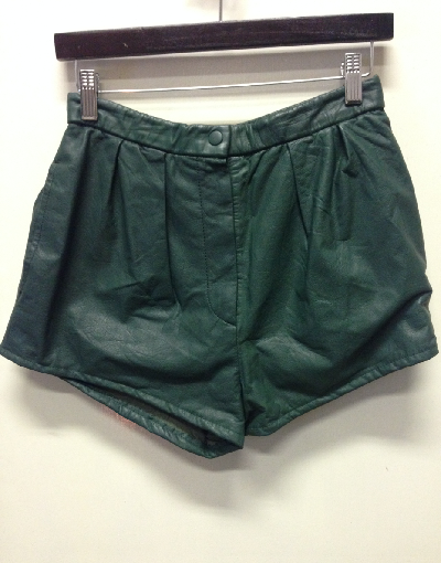 Shorts Label