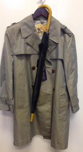 Coat 2 60