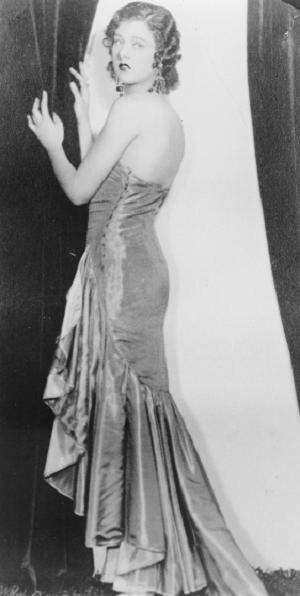Libby Holman, 1932