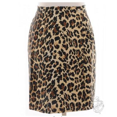Wrap Skirt £25