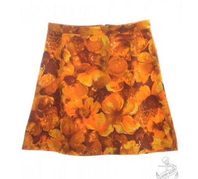 floral mini