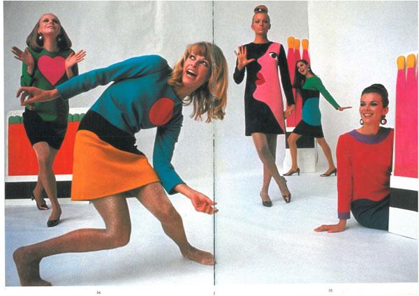 Yves Saint Laurent Images of Design by Marguerite Duras 1958-1988