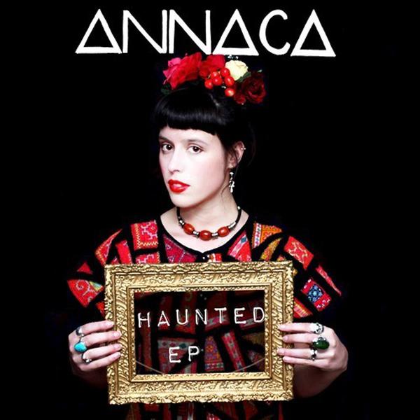 Annaca-Haunted-EP