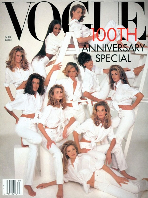 Vogue-100th