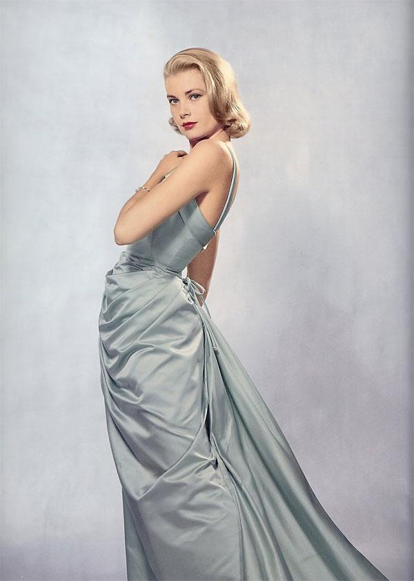 Grace-kelly-oscar-dress