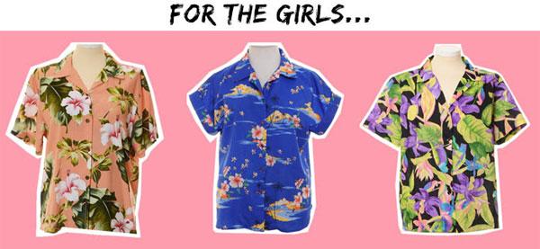 Hawaiian-shirt-women