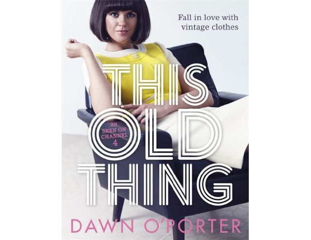 this_old_thing_book