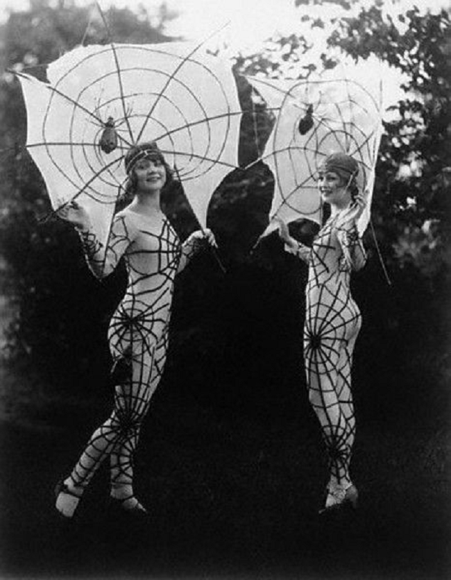 1920s Spider We