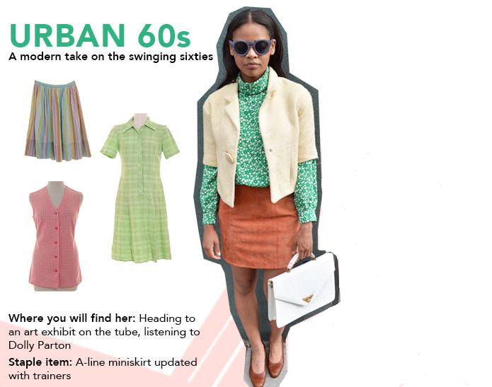 Urban 60s