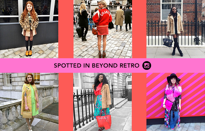 LFW 2015 Spotted in BR