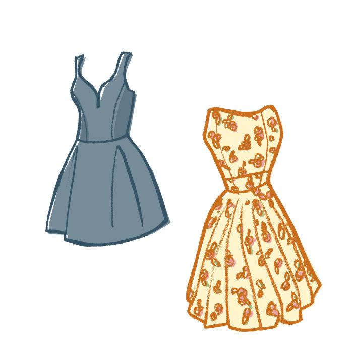 dresses-estellemorris
