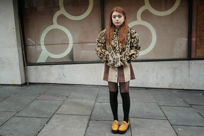 Ellie Rose and Vintage