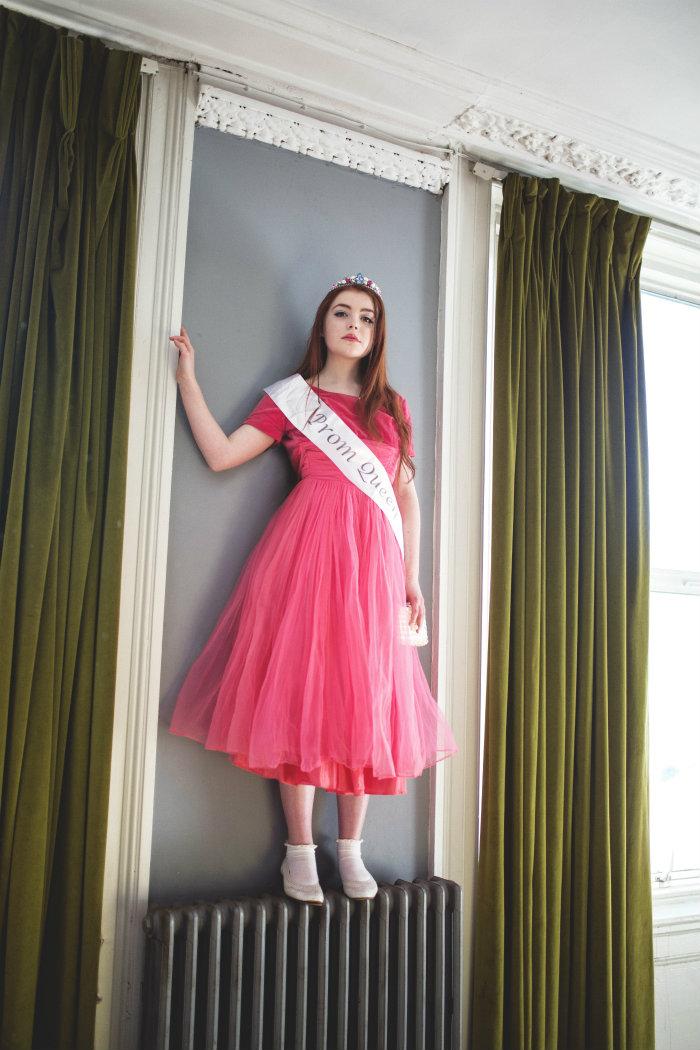 Prom Vintage Beyond Retro Dresses